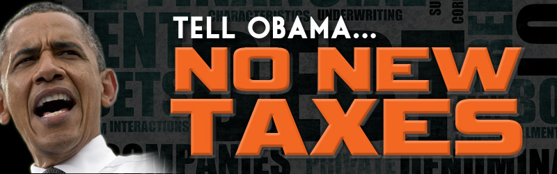 Obama Taxes